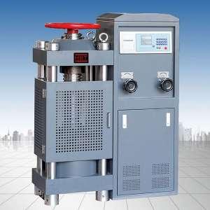 YES-2000数显式压力试验机