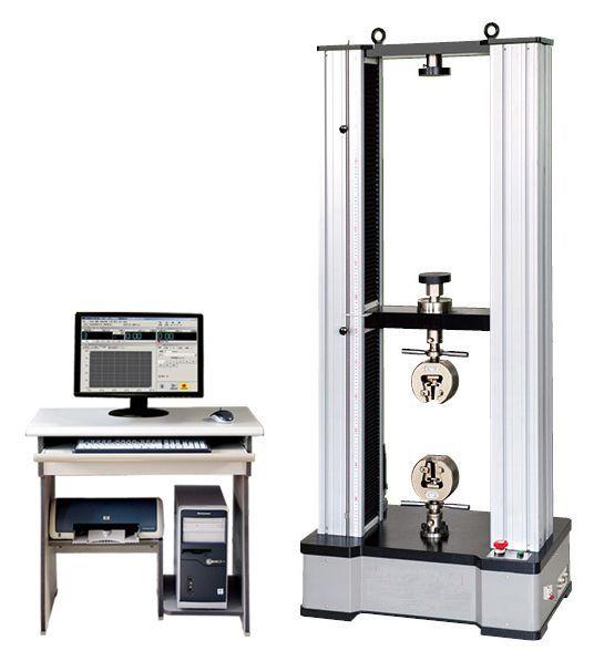 树脂砂材料拉伸性能试验机