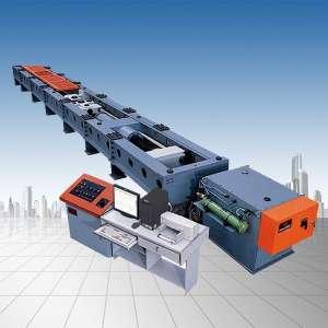 卧式光电复合碳纤维导线抗拉强度试验机